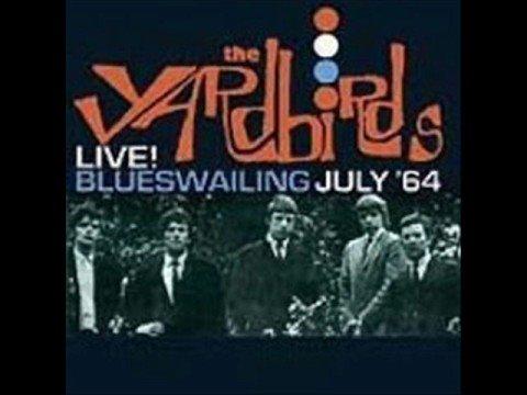 Boom Boom-Yardbirds (Clapton)