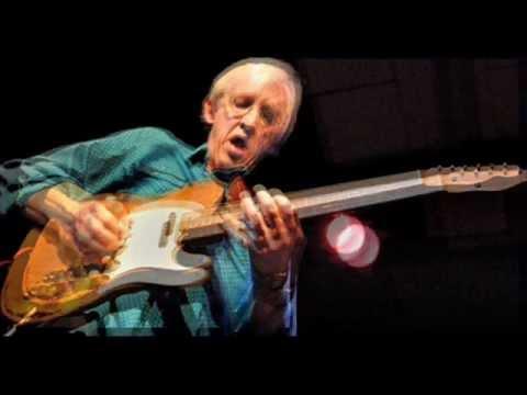 Charlie Ryan / Commander Cody, 1972: Hot Rod Lincoln - Bill Kirchen, Fender Telecaster