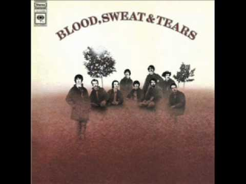 Blood, Sweat & Tears - 05 - And When I Die