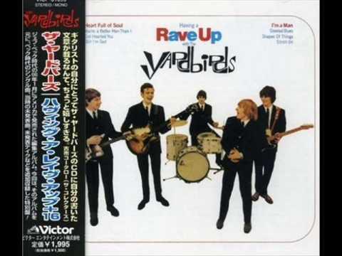 The Yardbirds - Train Kept A Rollin'