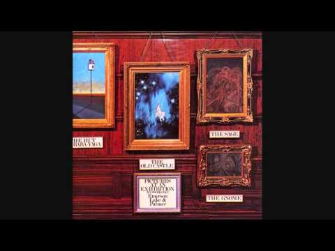 Emerson, Lake & Palmer - Nut Rocker