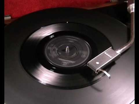 The Hollies - Stay - 1963 45rpm