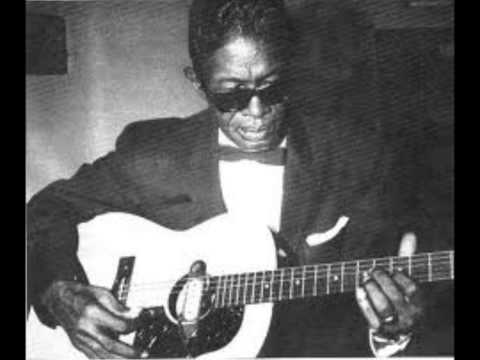 Lightnin' Hopkins-Come Back Baby