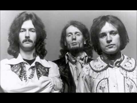 Cream - Crossroads [Live at Winterland 1968] HQ
