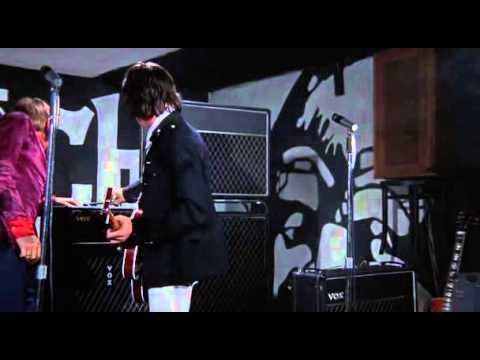 """Yardbirds """"Stroll On"""" (Blow Up (1966))"""