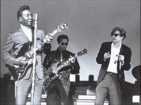 Muddy Waters- I'm Your Hoochie Coochie Man