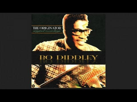 Bo Diddley - Who Do You Love (1956) [Digitally Remastered]