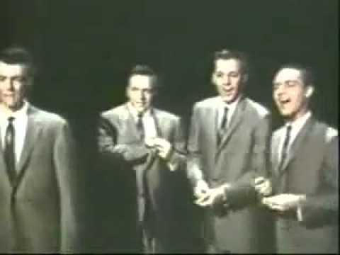 little darlin' - the original diamonds (1957)