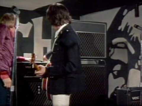 The Yardbirds - Stroll On (Jeff Beck & Jimmy Page 1966)