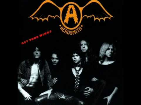 Aerosmith - Train Kept a Rollin'