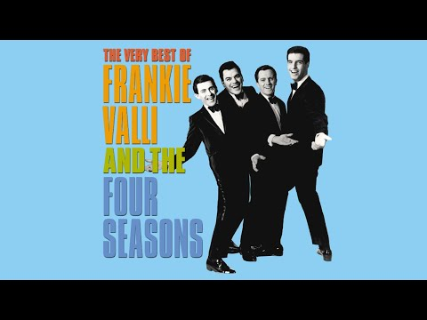 The Four Seasons - Stay (Official Audio)