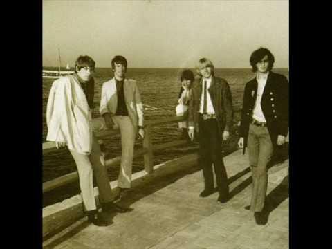 The Yardbirds- Stroll On