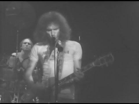 Hot Tuna - Come Back Baby - 11/20/1976 - Capitol Theatre (Official)