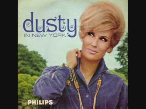 """""""I Only Want to Be with You"""" Dusty Springfield"""