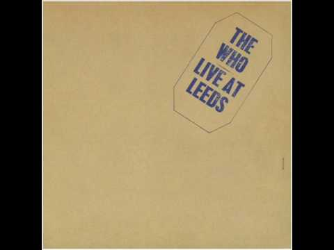The Who ~ Summertime Blues
